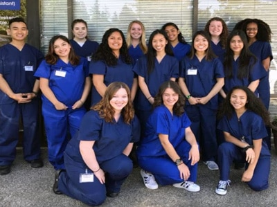 finding expert and affordable CNA training