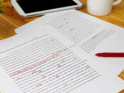 How to Write a Compelling Nursing School Admissions Essay Near Seattle